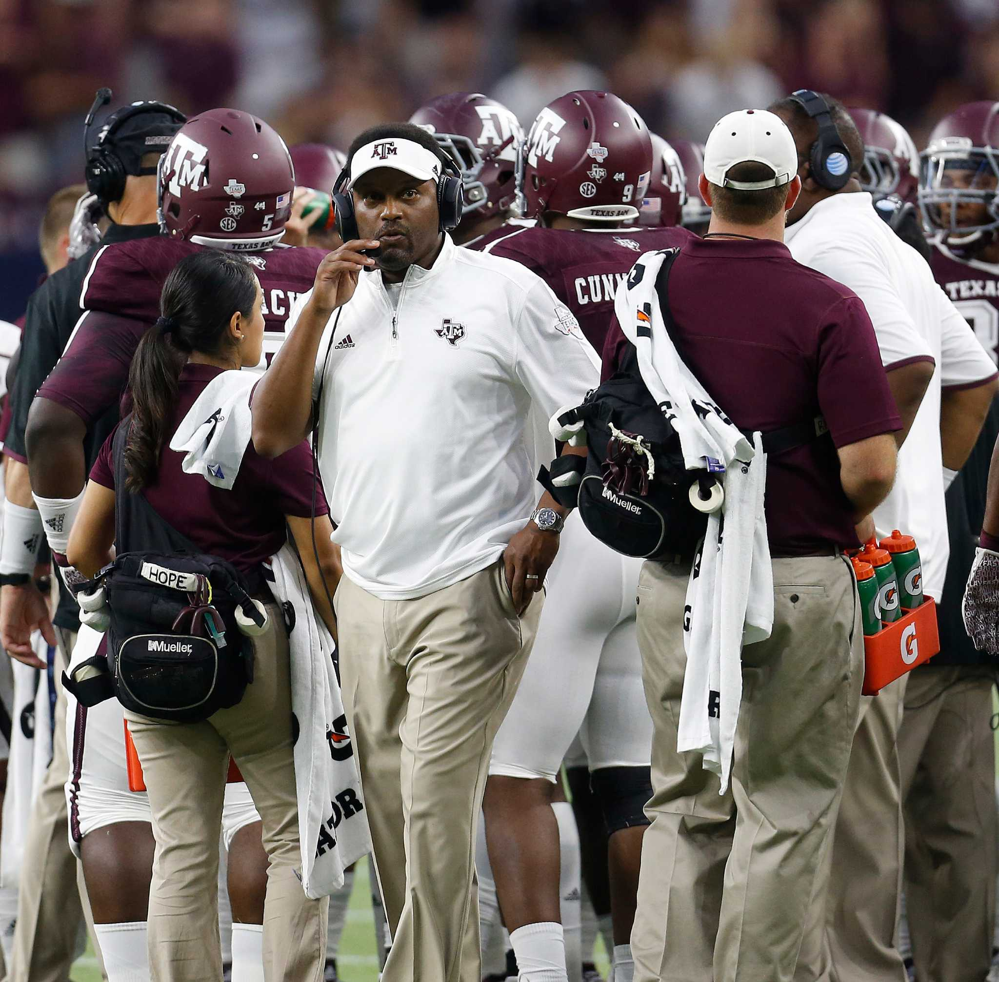 texas a m enters stretch run for signing day houston chronicle