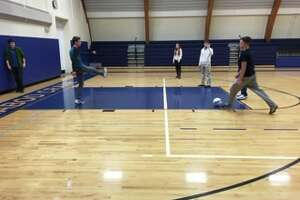 Is gym class really necessary? - Photo