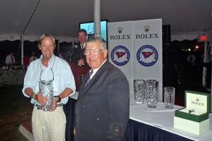 Steve Benjamin named U.S. Sailing's Yachtsman of the Year - Photo