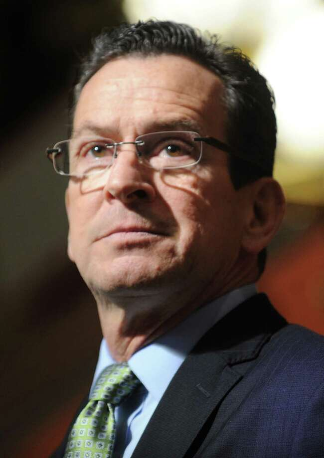 Malloy Photo: Brian A. Pounds /file Photo / Brian A. Pounds / Connecticut Post