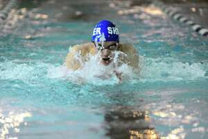 Shaker boys eager for chance to defend Section II swim title - Photo
