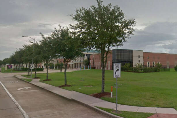 Pasadena Memorial High School, 4410 Crenshaw. (Google Maps)