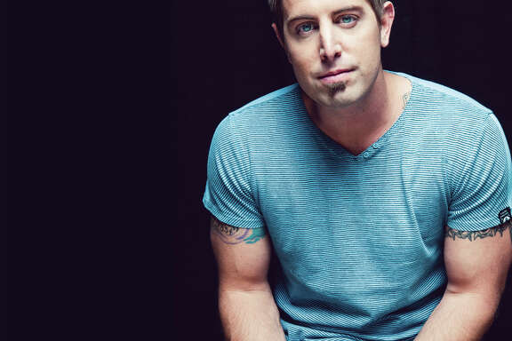 Christian contemporary artist Jeremy Camp is traveling the world spreading the word of God as part of his Speaking Louder Ministries.
