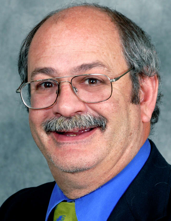 David Lawson Photo: Contributed Photo / The News-Times Contributed