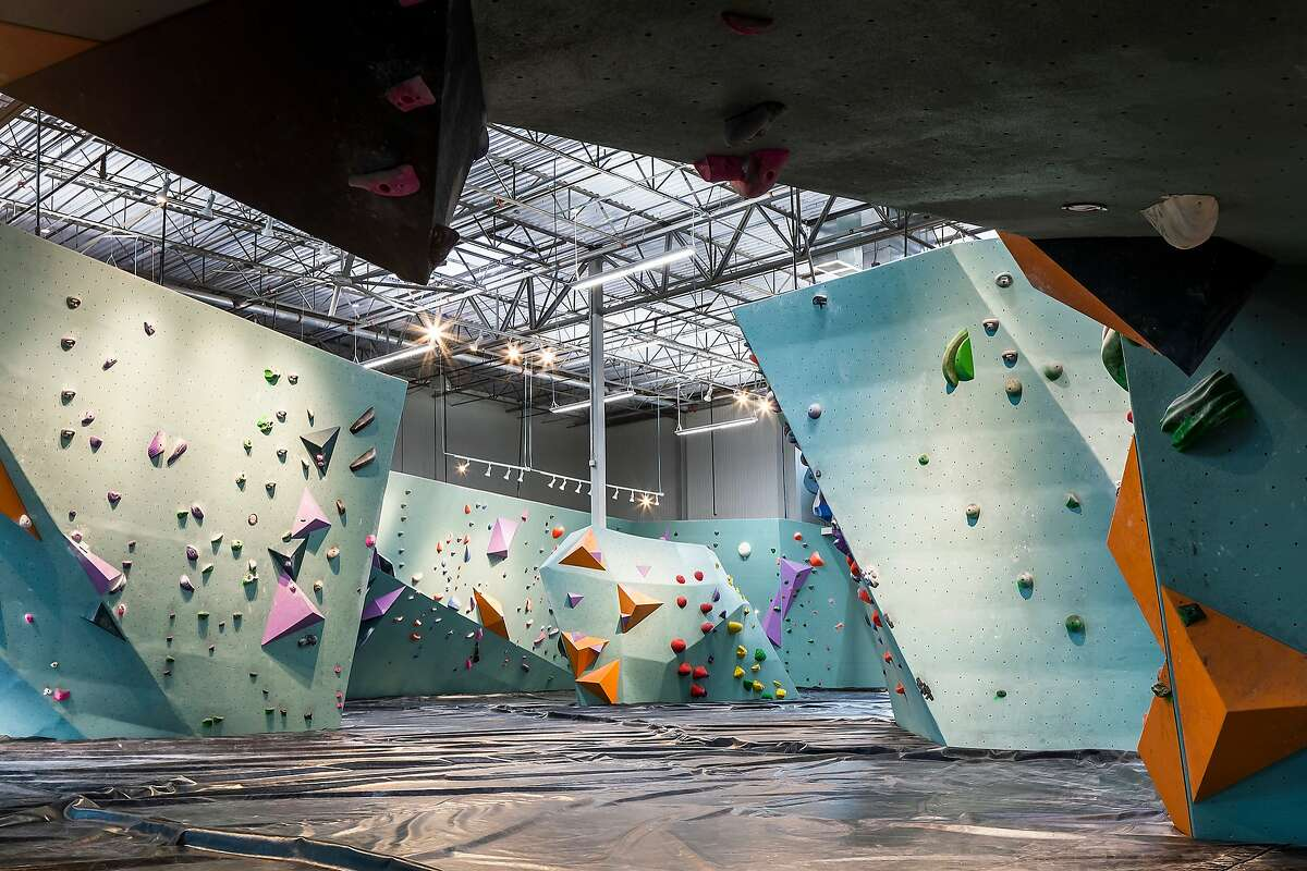 The Austin Bouldering Project, located at 979 Springdale Road, opened on Jan. 23 and is providing 23,000 square feet of area to climb within the 50,000-square-foot facility, according to DesignBoom.com.