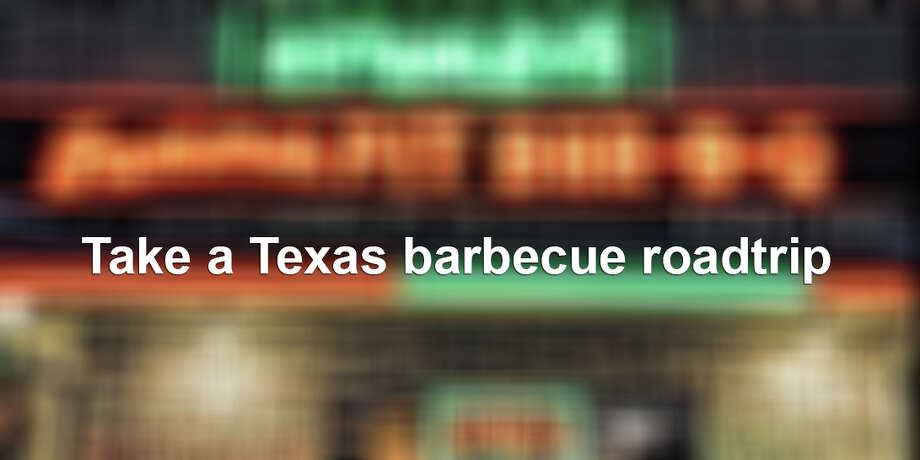 Want some good Texas barbecue? Click the slideshow to see our picks for a barbecue roadtrip.