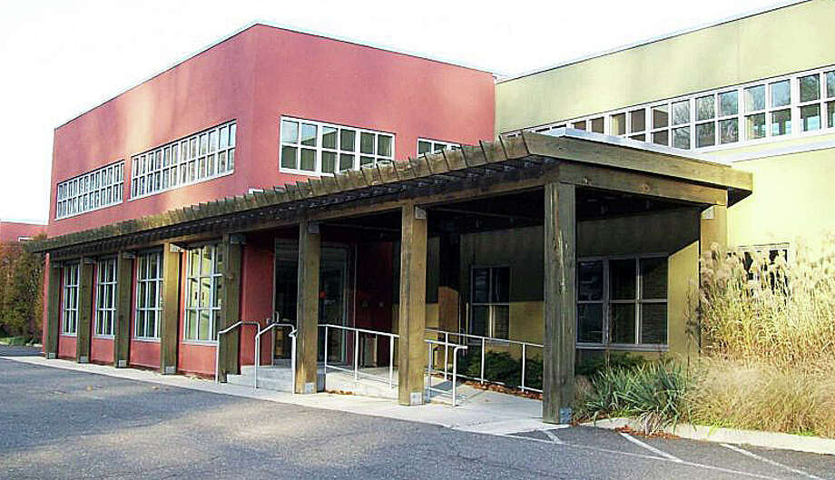 """An application to designate the former Save the Children property on Wilton Road as a new """"Riveralk District"""" appear doomed, as the Planning and Zoning Commission has directed its staff to draw up a resolution to deny the text amendment. Photo: File Photo / File Photo / Westport News"""