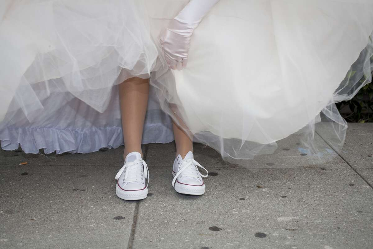 Keep clicking to find out which Texas counties have the most teens ages 15, 16 and 17 married in them.