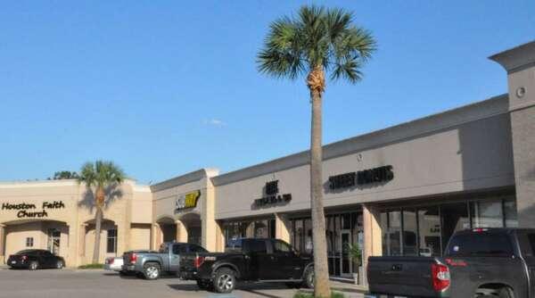 Richland Cos Adds Shopping Center To Local Portfolio