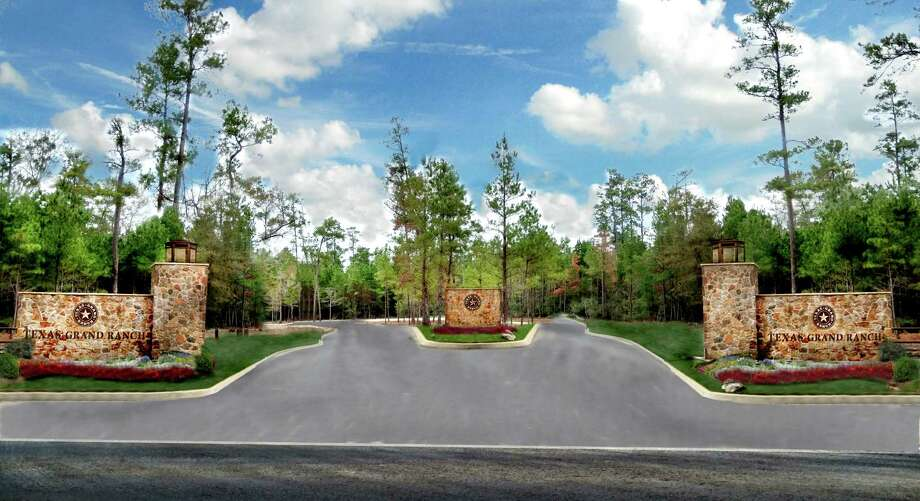 Phase 2 At Texas Grand Ranch Development Hits The Market