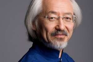 Suzuki leads Symphony without any Bach - Photo
