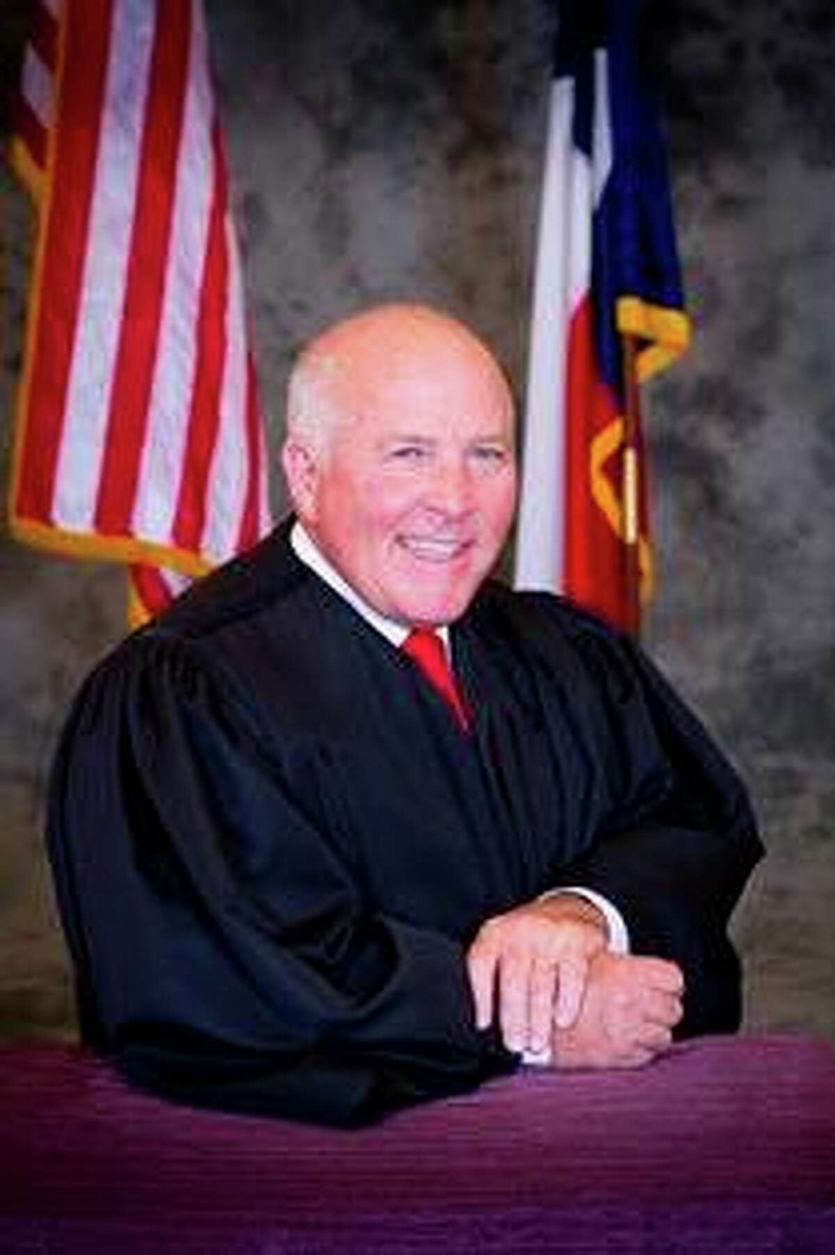 Judge Ray Wheless, Republican candidate for the Texas Court of Criminal Appeals (Place 2)