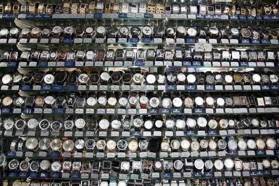 Fake Designer watches