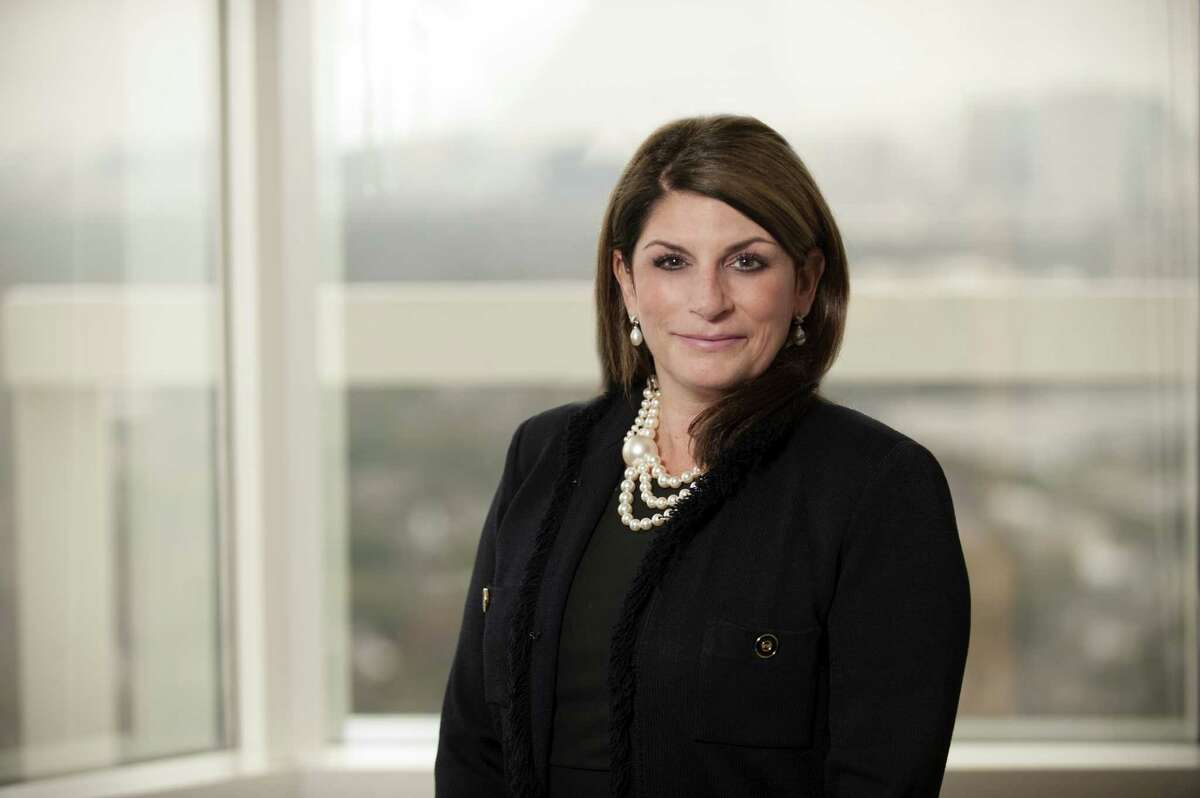 CHI St. Luke's Health has named Jenny Barnett-Sarpalius as its chief financial officer for the CHI Texas division.