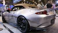 2016 Houston Auto Show highlights - Photo