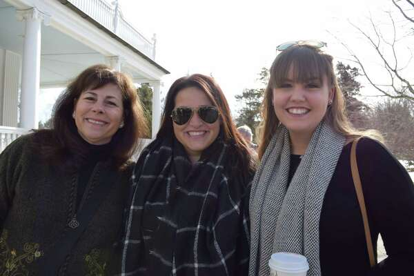 The annual Taste of Ridgefield was held on January 31, 2016. Were you SEEN?