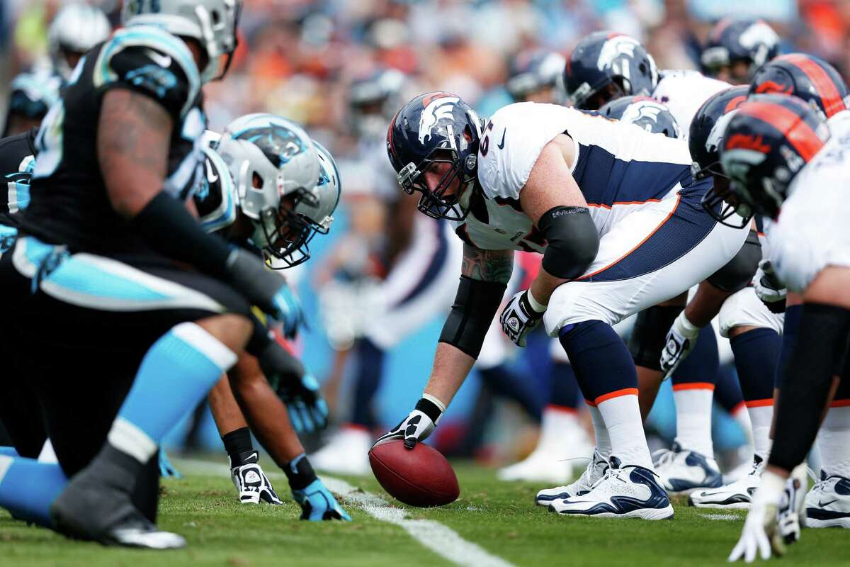 Before the Broncos and Panthers square off in Super Bowl 50, get to know the franchises. Click through the gallery for a Broncos vs. Panthers tale of the tape
