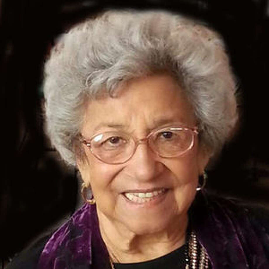 Lydia Jasso Tamez died Jan. 25, 2016. She was at 90. Photo: Courtesy