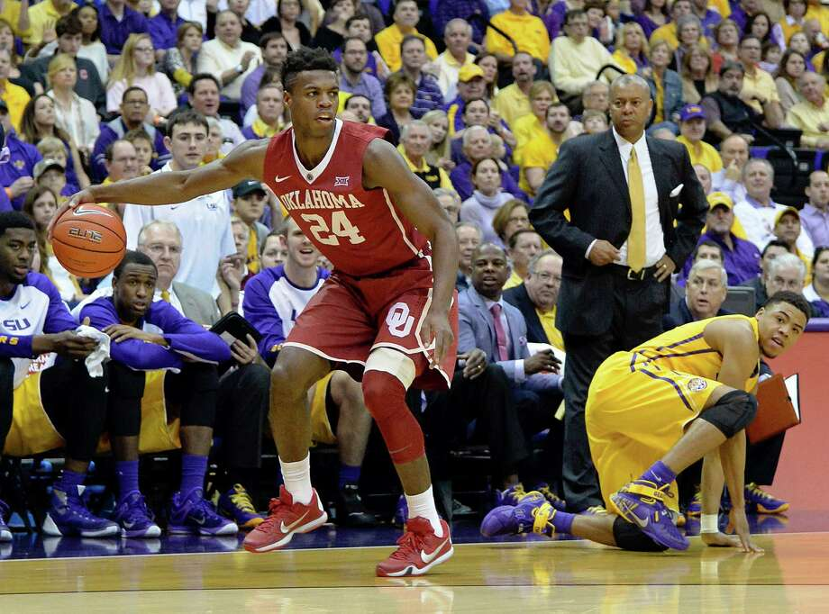 Player of the Year candidates  Buddy Hield: The senior guard delivered another clutch performance with 32 points – including seven 3-pointers in the second half – to rally top-ranked Oklahoma for a 77-75 win at LSU. Hield is second nationally in scoring at 26.2 points per game. Photo: BILL FEIG, Associated Press / FR44286 AP