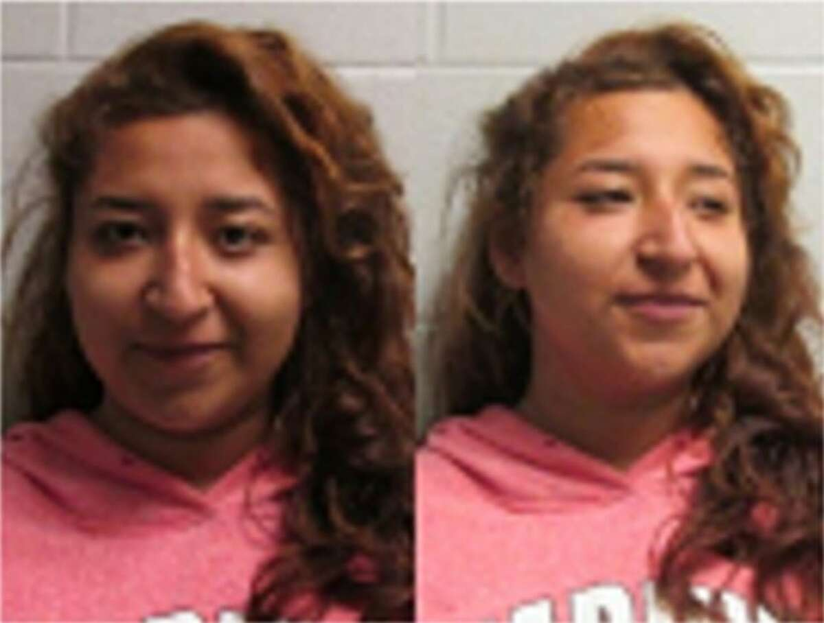 Jessica Guerra, 20, was charged with second-degree felony possession of marijuana after allegedly attempting to smuggle 76.55 pounds of marijuana into the United States on Jan. 22, 2016. Her bond has been set at $60,000.
