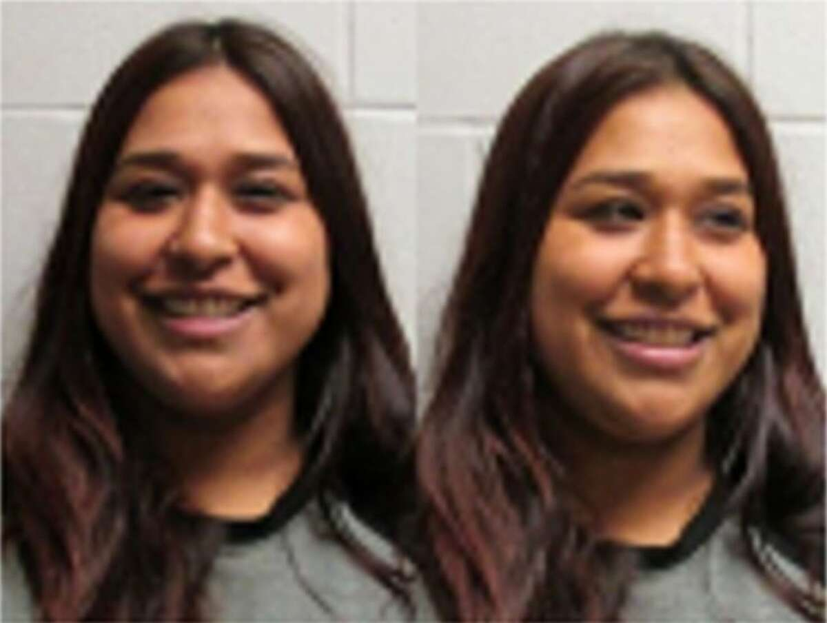 Ashanty Guerra, 19, was charged with second-degree felony possession of marijuana after allegedly attempting to smuggle 76.55 pounds of marijuana into the United States on Jan. 22, 2016. Her bond has been set at $35,000.