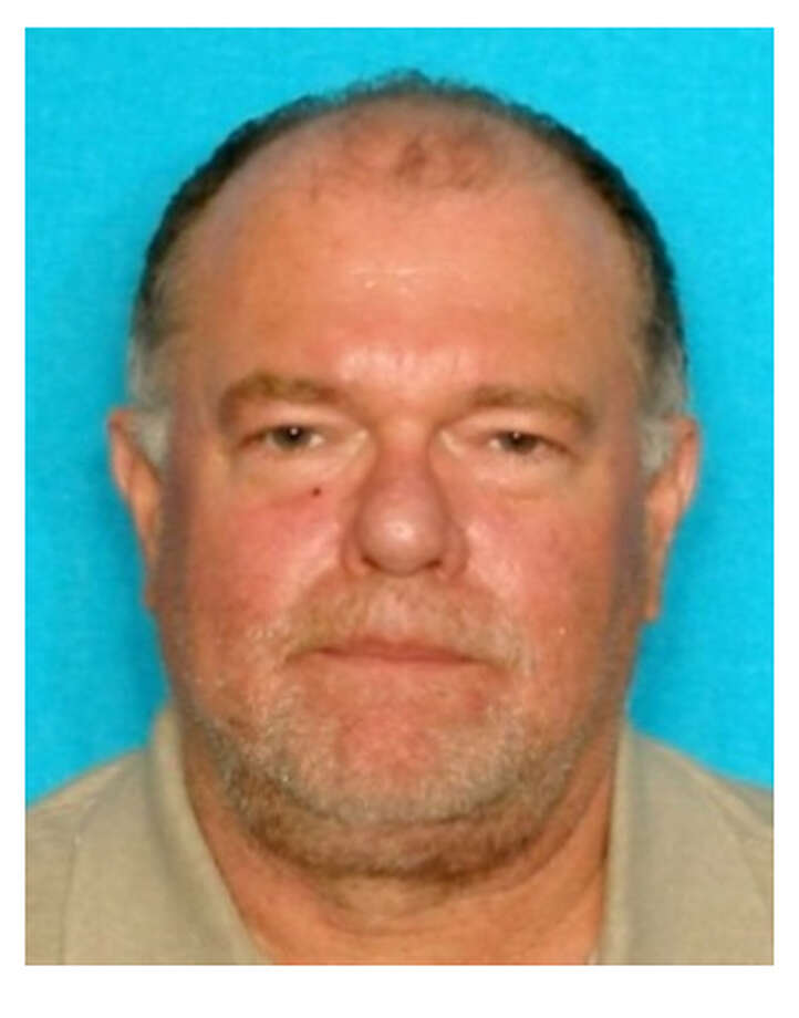 """Mark Timothy McBride:03/07/57, 5'10"""", 250 lbs.Wanted for: Fail to Comply with Sex Offender Reg. Requirements, Parole Violation (Orig. Offense: Indecency w/ Child-Sexual Contact), Probation Violation (Orig. Offense: Indecency-Fondling) Last known address: North Richland Hills, TexasReward: Up to $3,000 Photo: Texas Department Of Public Safety, Courtesy"""