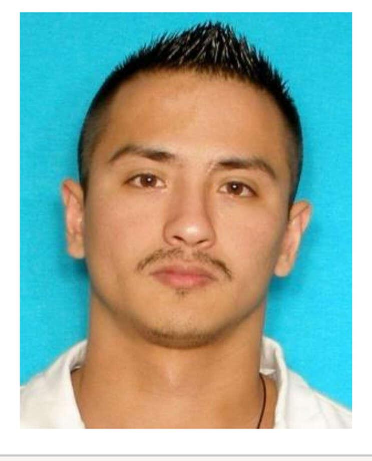 Cruz Alfredo Bazan Photo: Texas Department Of Public Safety, Courtesy