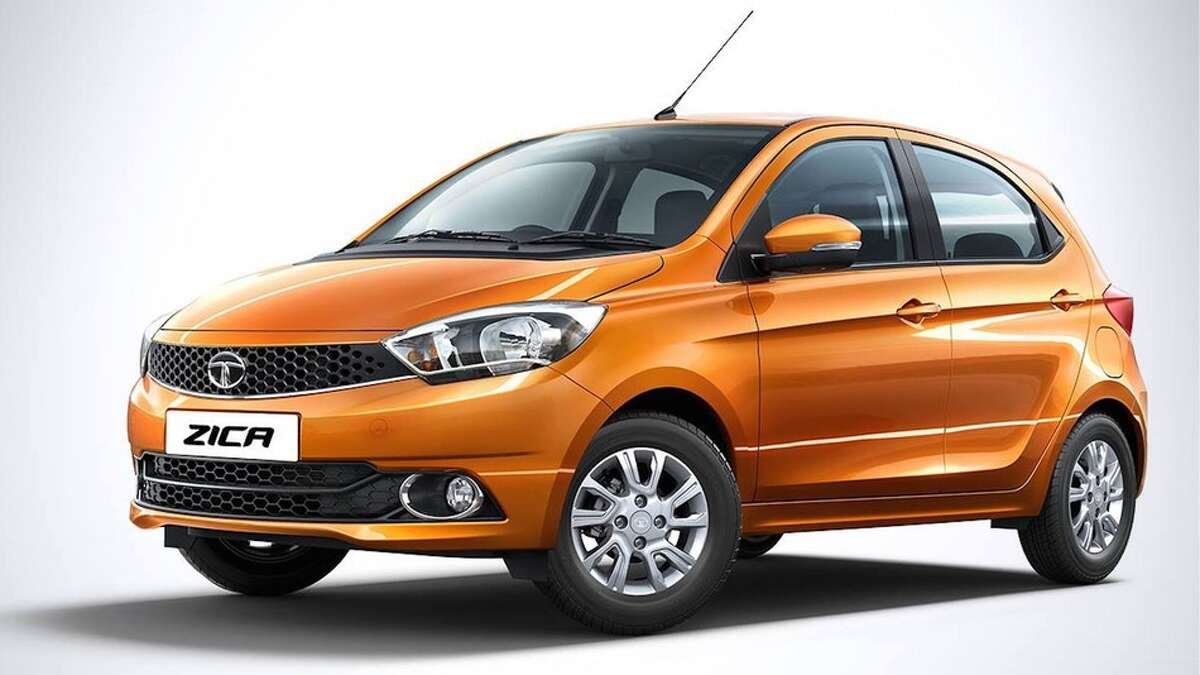 """The product: The Zica, a new hatchback back from India's Tata Motors. The issue: The car shares its name with a mosquito-borne illness (Zika virus) that has been declared a """"global health emergency"""" this year."""