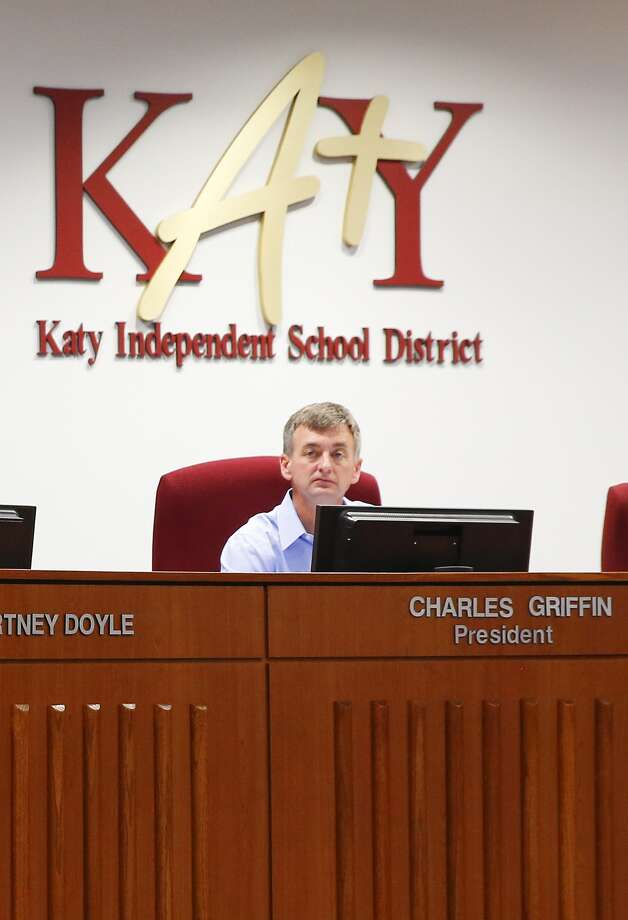 Katy ISD decision opens talk on district transparency ... Katy Isd