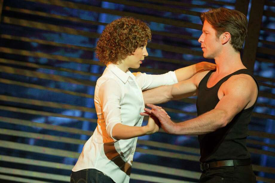 """Dirty Dancing – The Classic Story On Stage""  will be presented as part of Proctors' Key Private Bank Broadway Series in Schenectady. (Courtesy of Proctors)"