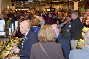 Greenwich Chamber's networking event blasts off - Photo
