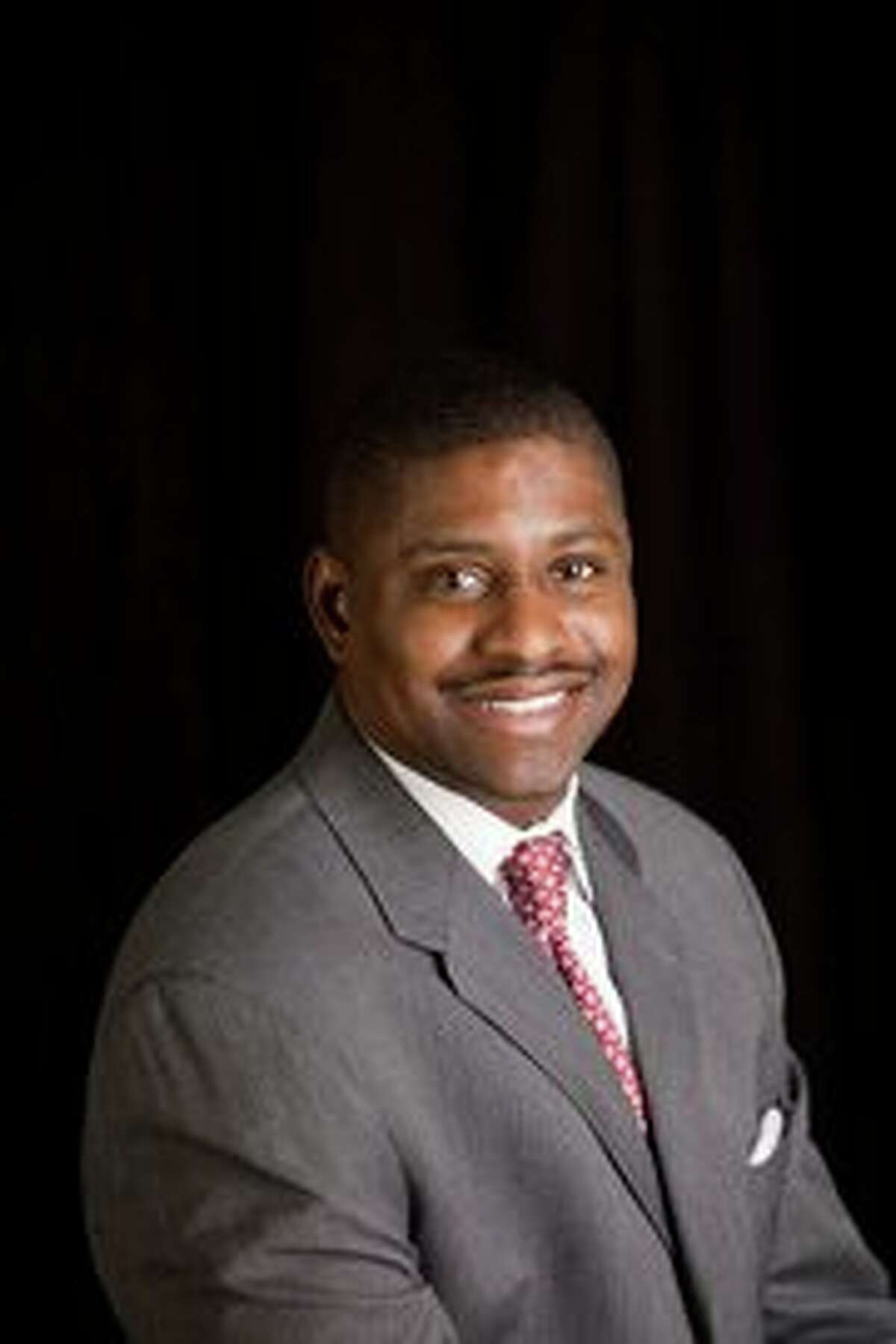 Steve Brown is the chairman of the Democratic Party in Fort Bend County.