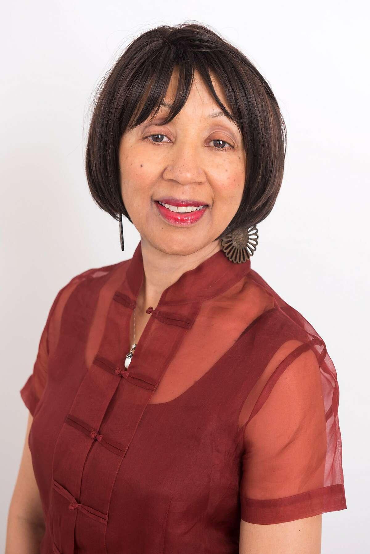 Patricia Bell-Scott