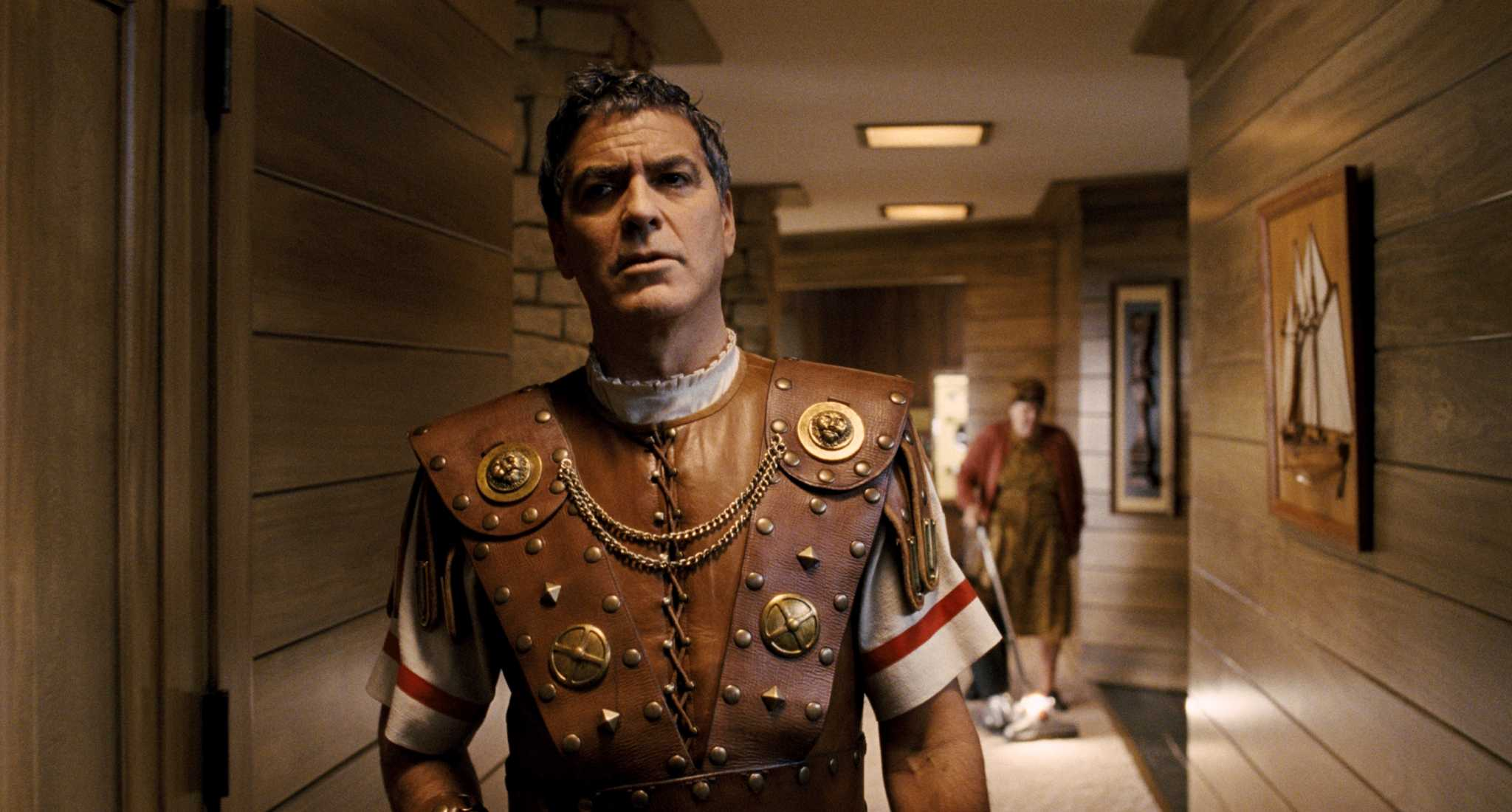 coen brothers finally heed clooney s push for hail caesar coen brothers finally heed clooney s push for hail caesar san antonio express news