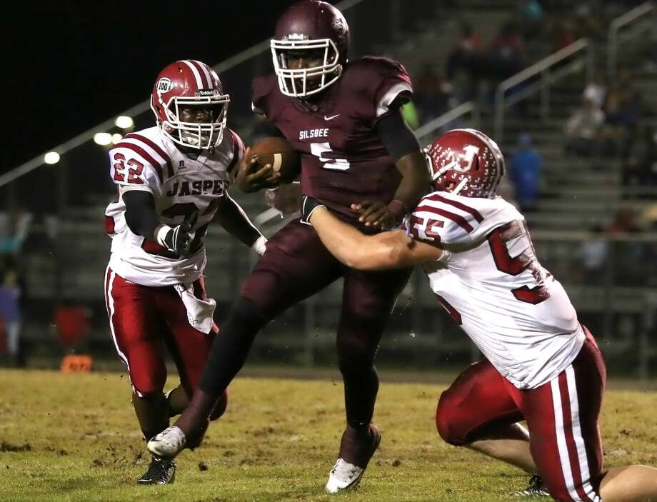 The addition of Navasota in the 2016-18 UIL realignment creates a new challenge for Silsbee, who will have to face the powerhouse team. See how other SETX teams were classified in the following slides.