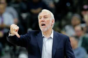 Coach Pop expresses dismay at primary results - Photo