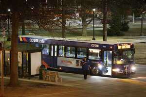 CDTA video of alleged UAlbany attack 'not clear-cut' - Photo