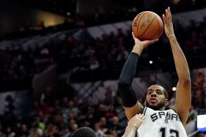 Aldridge named Western Conference Player of the Week - Photo