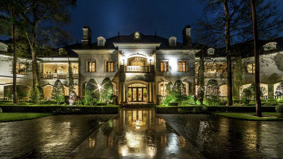 Carlton Woods mansion to be auctioned Feb. 20 Photo: Thierry Dehove, Thierry Dehove Photography / © 2015 thierrydehove.com