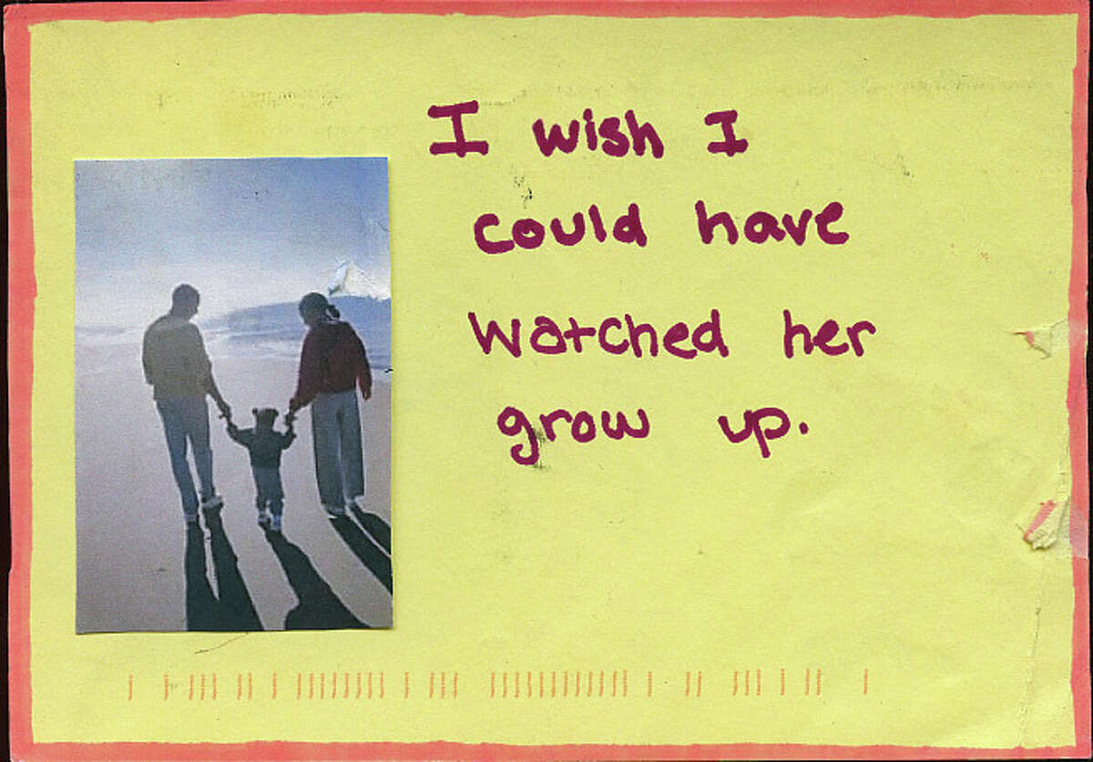 Since November 2004, the PostSecret project has received hundreds of thousands of anonymous secrets on postcards. A touring show based on the project is scheduled for Feb. 2-3, 2016, at Rudder Theatre in College Station.