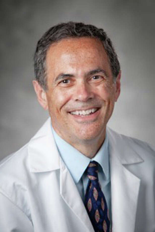 Dr. Neil Spector has been appointed to the scientific advisory board of Greenwich-based Global Lyme Alliance. One of the nationís top oncologists, Dr. Spector struggled with long undiagnosed Lyme disease that left his heart so badly damaged he needed a heart transplant. He has joined GLAís SAB because ìthis is an organization that is passionate about changing the lives of those suffering with Lyme disease and co-infections,î he said. Spector is associate professor of medicine and of pharmacology and cancer biology at Duke University in Durham, N.C. He also is the director of the developmental therapeutics program for the Duke Cancer Institute. He also is the author of ìGone in a Heartbeat: A Physicianís Search for True Healing.î Photo: Contributed / Contributed Photo / Greenwich Time Contributed