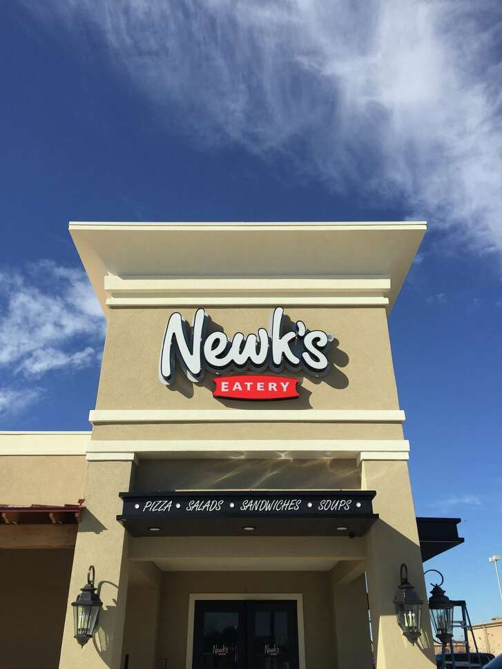 Newkés Eatery has a new location at 2712 Eldridge Parkway, its fourth in the Houston area.