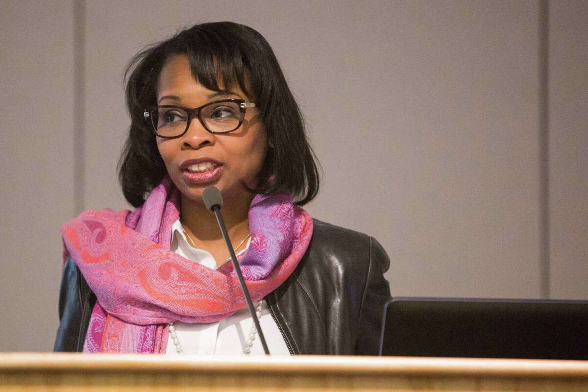 Mayor Ivy Taylor had been leading the city for 18 months before being briefed about the existence of the Biowatch Gen-2 system - but not about a GAO report critical of its testing.