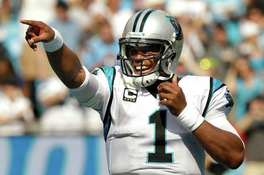 Thursday, Sept. 8: Carolina at DenverThe regular season kicks off with this rematch of last season's Super Bowl - minus retired Peyton Manning, of course. We'll see how much the Broncos miss him with Trevor Siemian in charge. And we'll see if Cam Newton picks up where he left off. Photo: Brett Coomer, Staff / © 2015  Houston Chronicle