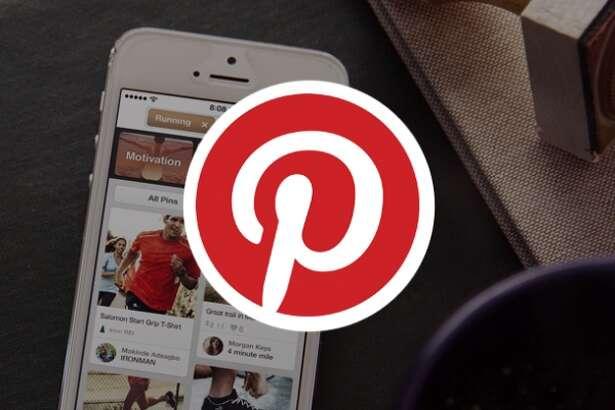 8. Pinterest
