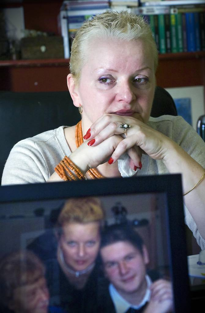 Stamford Mother Files Federal Complaint Against Toyota In Son S Fatal Crash Stamfordadvocate