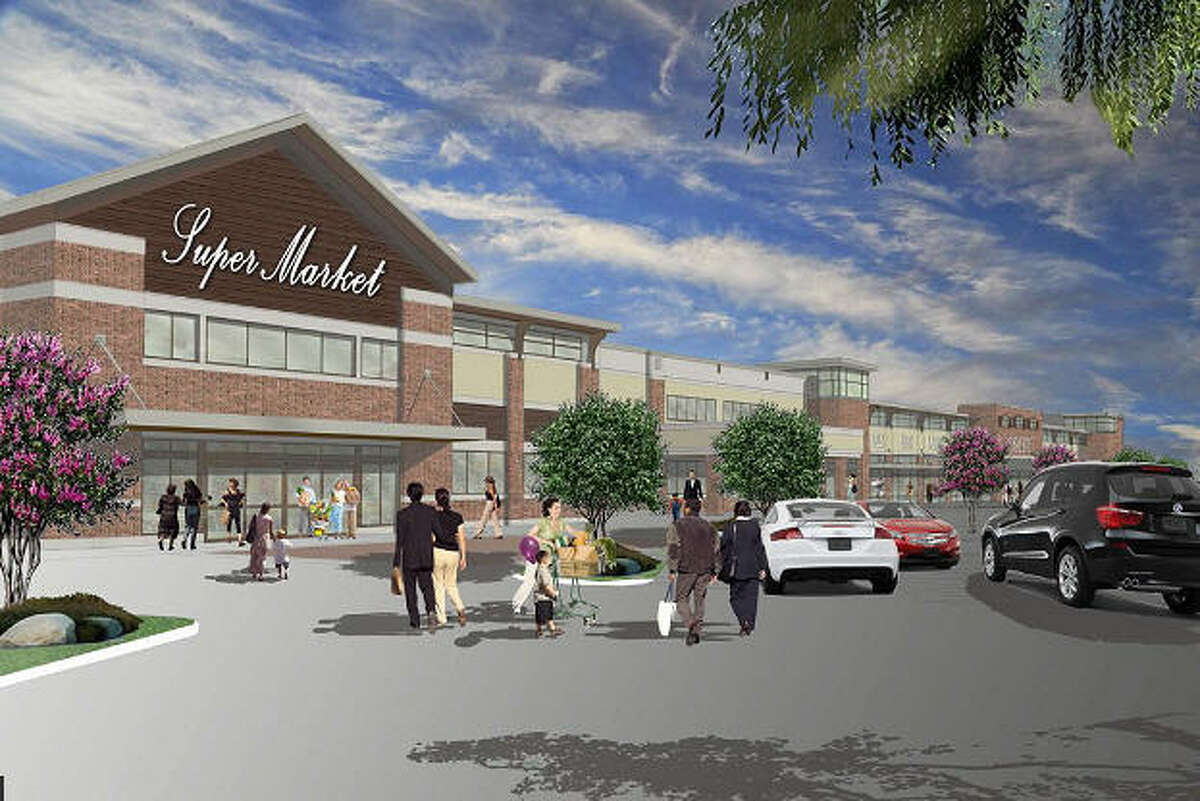Grand Parkway Town Center - SH 249 in Tomball 187,010 square feet of retail 143,974 square feet of officeExpected completion fall 2017 Sam's Club will anchor the development, and other possible tenants include Chick-fil-A, Cracker Barrel, Dick's Sporting Goods and Whataburger.