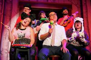 The Second City brings comedy about relationships to the Shubert Theatre on Thursday, Feb. 4 - Photo