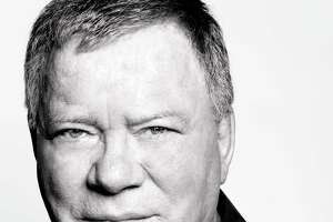 William Shatner at Foxwoods for an evening of storytelling - Photo