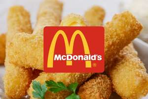 McDonald's mozzarella sticks under attack again - Photo